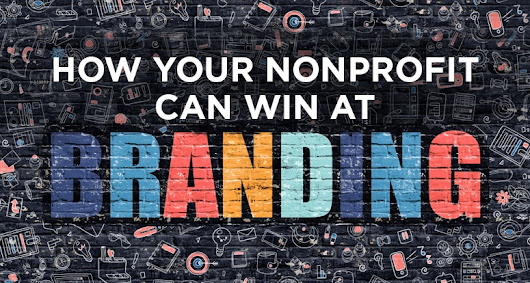 How Your Non-Profit Can Win at Branding | Epstein Creative Group | Branding, Marketing, Graphic Design, Web Design, Logo Design | Rockville MD, Washington DC