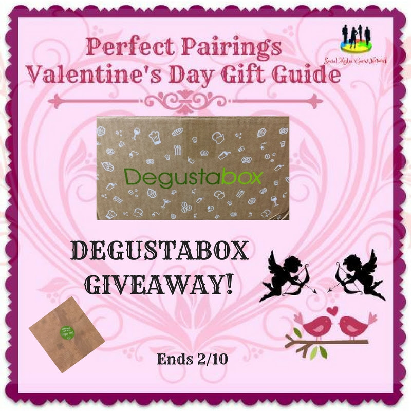Celticlady 39 s reviews thehomespunchics and for Best gift of valentine day
