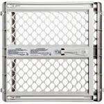 North States Supergate Classic Safety Gate, Grey