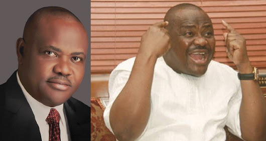 """FG plans to assassinate me"" – Governor Nyesom Wike alleges"