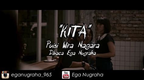 puisi kita wira nagara musikalisasi puisi youtube