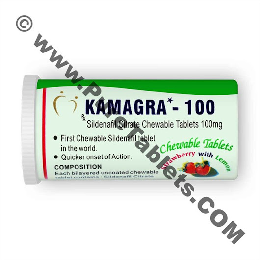 Kamagra Oral Jelly 100mg Kamagra Jelly - PureTablets.COM