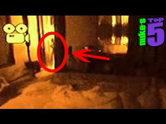 5 Real Aliens Caught on Tape? The Best Alien Videos