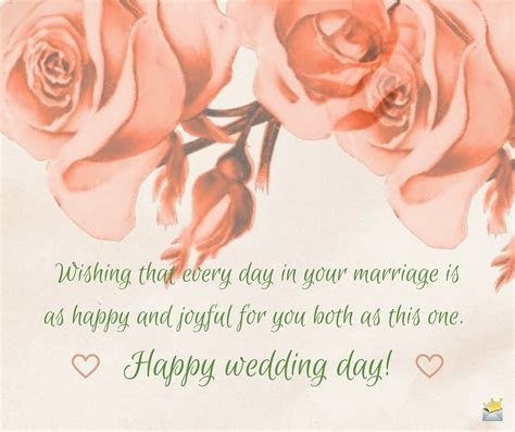 Wedding Wishes   Messages for a Newly Married Couple