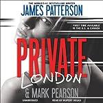 Private London   James Patterson,Mark Pearson