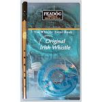 Feadog Triple Pack - Book Whistle & CD