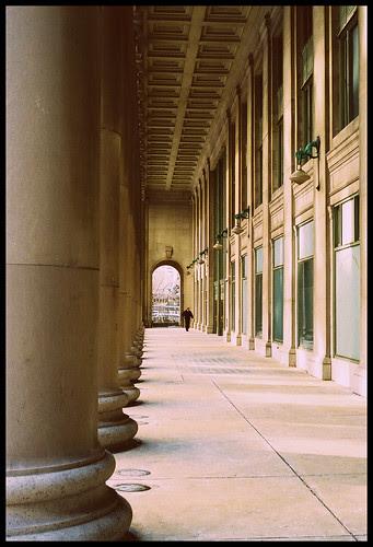 Union Station No. 4