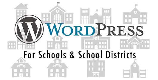 Schools and School Districts Using WordPress - Resonate Web Marketing