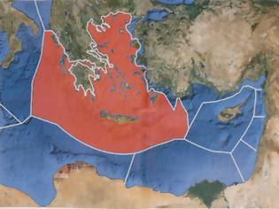 Φωτογραφία για ΑΟΖ:η πρόταση που θα παρουσιάσει ο ΣΥΡΙΖΑ.Ποια σημεία θα προκαλέσουν συζήτηση