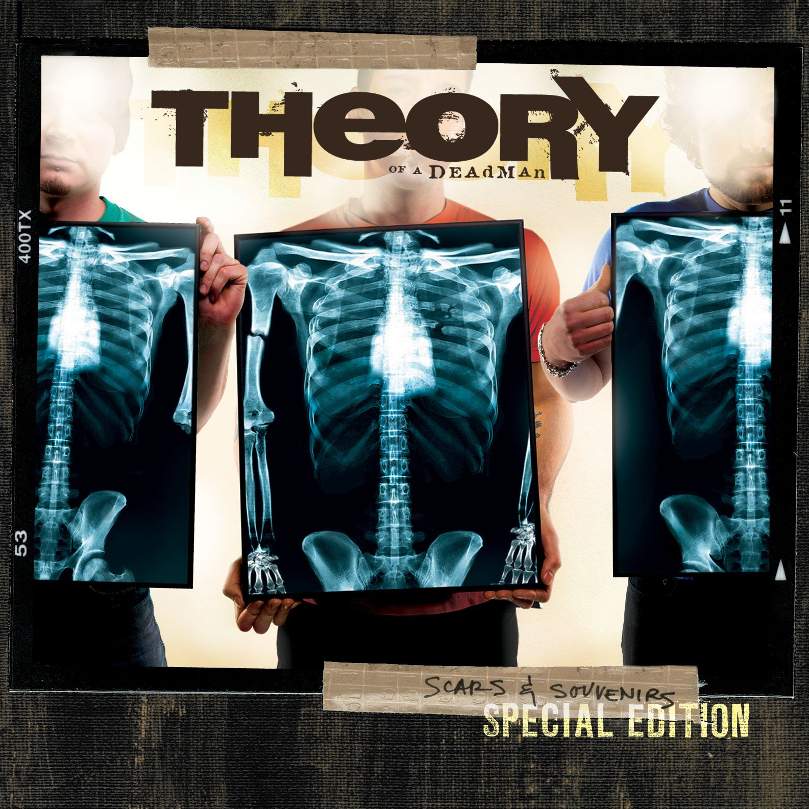 Listen Free To Theory Of A Deadman Hate My Life Radio Iheartradio