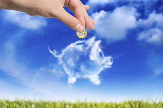 Savings are only the start of the cloud's value