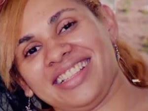 Lenilsa Lopes está desaparecida desde o ano passado (Foto: Reprodução/Inter TV Cabugi)