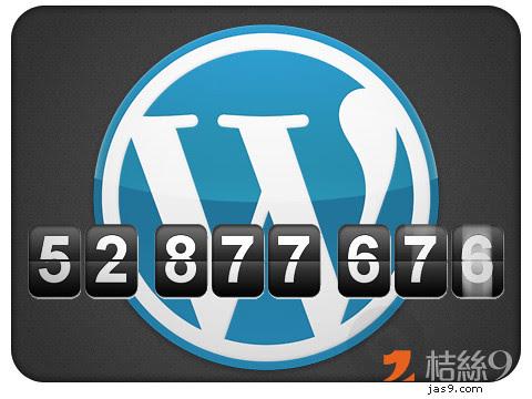 wordpress50million