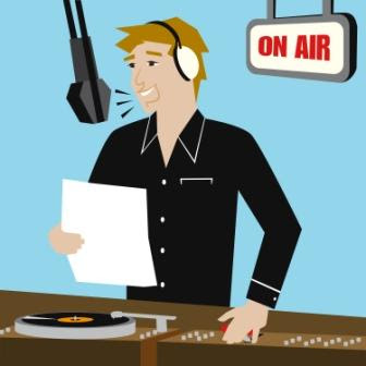 Image result for broadcaster