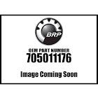 Spyder 2018 F3 S SM6 SE6 RH Air Scoop Carbon Black 705011176