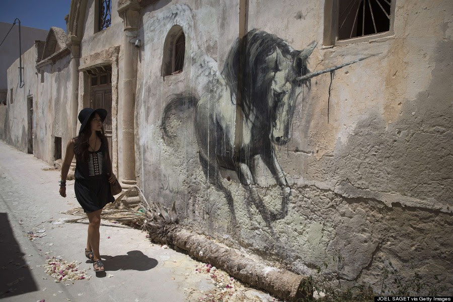faith 47 street art