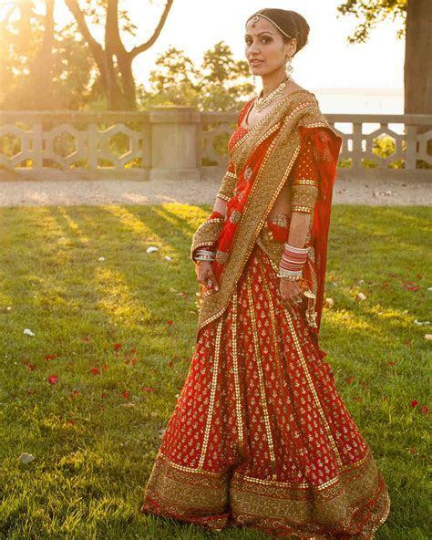 10 Common Indian Wedding Traditions   Martha Stewart Weddings
