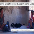Telling Great Stories & Learning to Listen