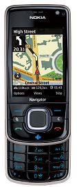 nokia6210 navigator