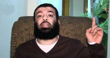 النائب أحمد خليل المتحدث الرسمى باسم الهيئة البرلمانية لحزب النور