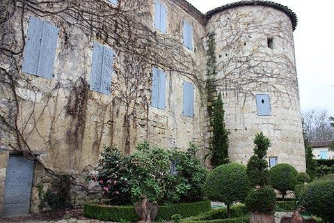 Photo of Saint-Antoine in Gers