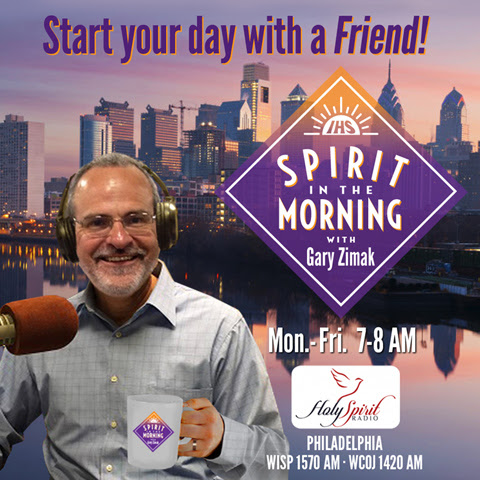 Spirit In The Morning - Catholic Radio's Most Unique Program! | Following The Truth