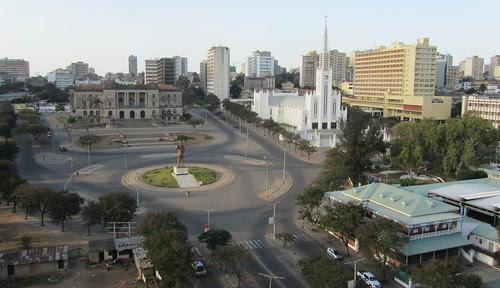 Resultado de imagem para Assembleia municipal de maputo
