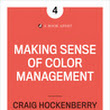 Goodreads review • Making Sense of Color Management • Victory Leo