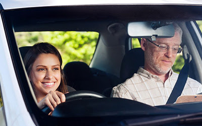 The Most Dangerous Driving Distractions That You Should Avoid - My Way Driving - Car Driving School Calgary