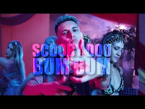 MC Fioti x DJ Kass - Scooby Doo Bum Bum