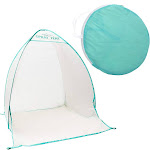 Portable Spray Paint Shelter Tent With Carry Bag