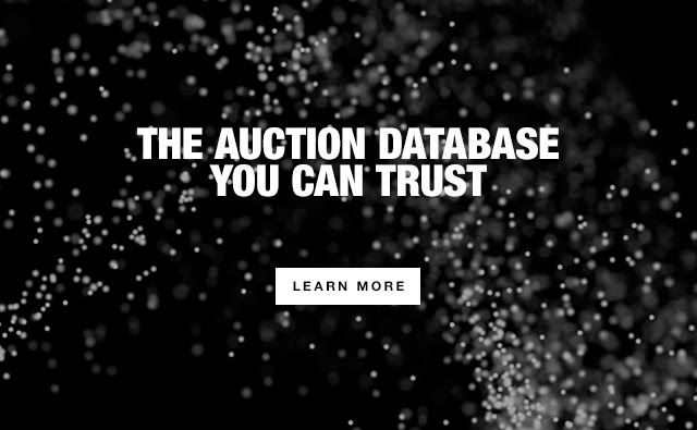 artnet Price Database