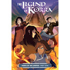 The Legend of Korra: Ruins of the Empire [Book]