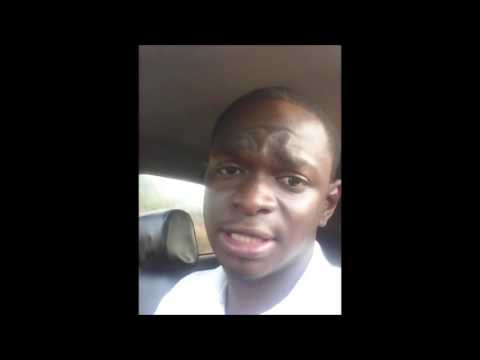 Shocking Shakespeare recital from Ghana