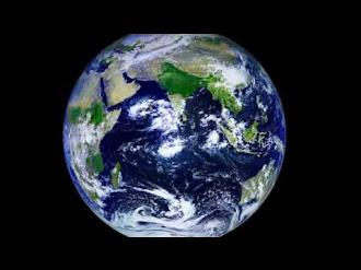 Increíbles Sonidos Emitidos por el Sol, La luna y la Tierra