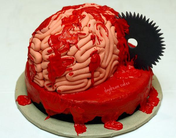 Gross Brain