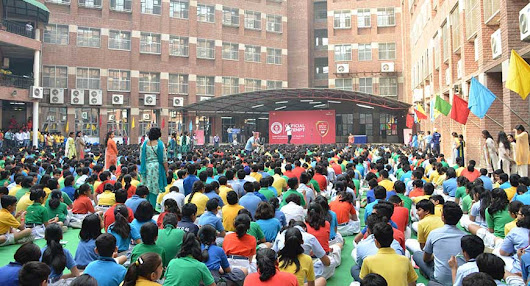 Dabur Red Paste partners Jagran Solutions to organise world's largest oral hygiene session