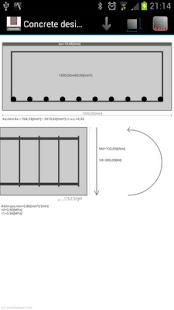 ConcreteDesign - screenshot thumbnail