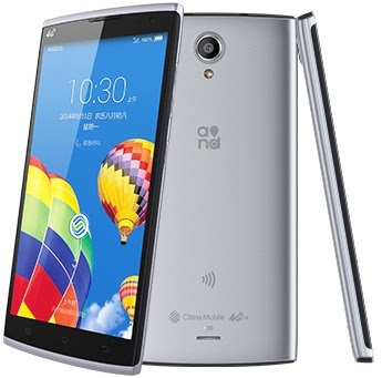 Image result for Zong 4G M811
