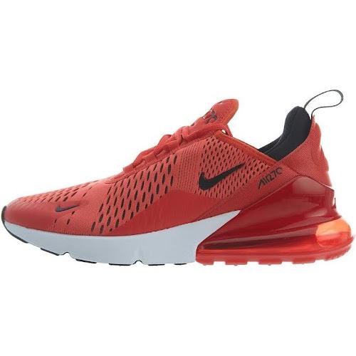 894f44c718 Habanero Red Nike Air Max 270 - Men's Size 10 - Google Express