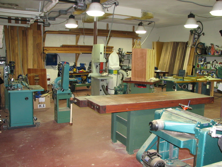 This Is Woodworking Shop Storage Ideas Lebouf