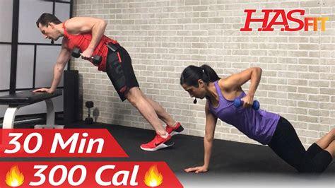 min beginner strength training  beginners workout
