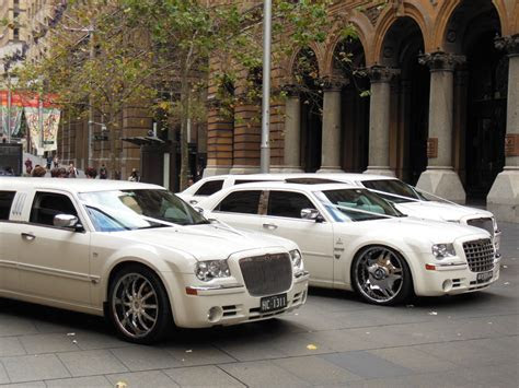 luxury wedding cars sydney