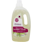 Biokleen PlantBased Free & Clear Laundry Liquid 128 Loads FragranceFree 64 fl oz
