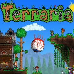 Terraria spiel online spielen auf PuppoSpiele.de