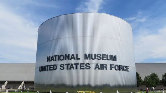 Air Force museum soars to LEED gold