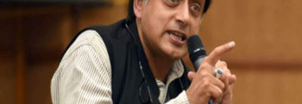 'Can't condone lawlessness': Shashi Tharoor says farmers' flag atop Red Fort 'most unfortunate'