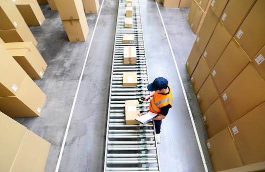 Measuring warehouse performance: What does good look like?