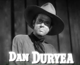 Cropped screenshot of Dan Duryea from the trai...