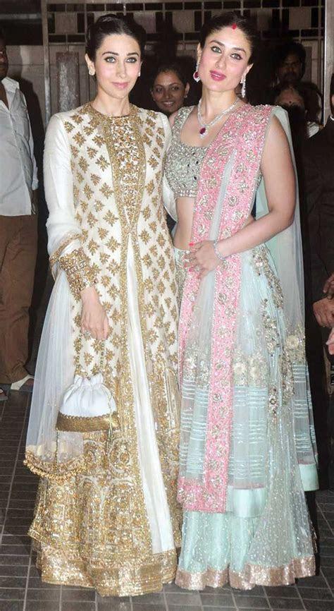 soha ali khan reception party   indian ethnic wear